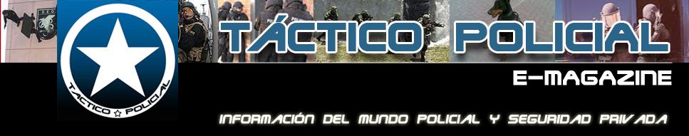 Táctico Policial