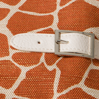 Close up of the Miche Gianna Demi Shell
