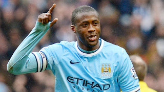 """African players lack hunger for success and are indisciplined"" - Yaya Toure, Samson Siasia"