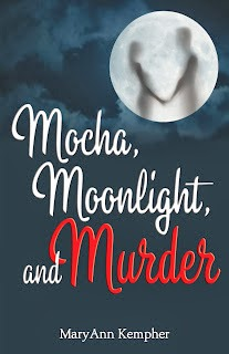 Mocha Moonlight Book on Goodreads