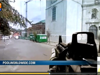 jeux guerre streetview google call of duty