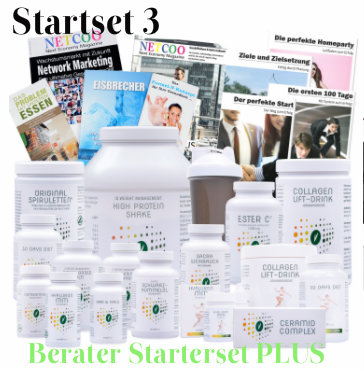 BERATER STARTSET PLUS