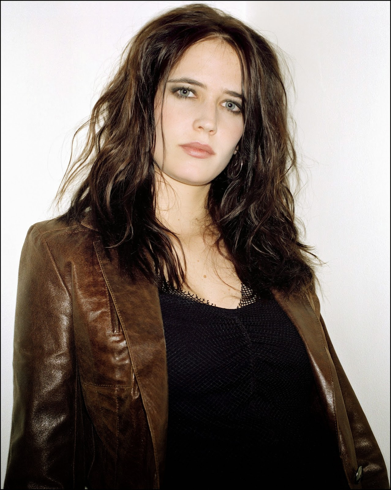 Chatter Busy: Eva Green Quotes Eva Green