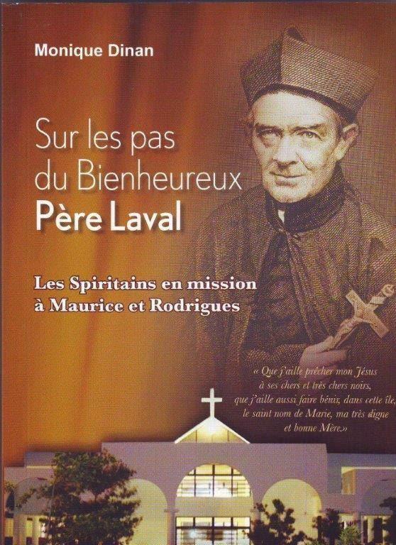 Sur les pas du bienheureux père Laval