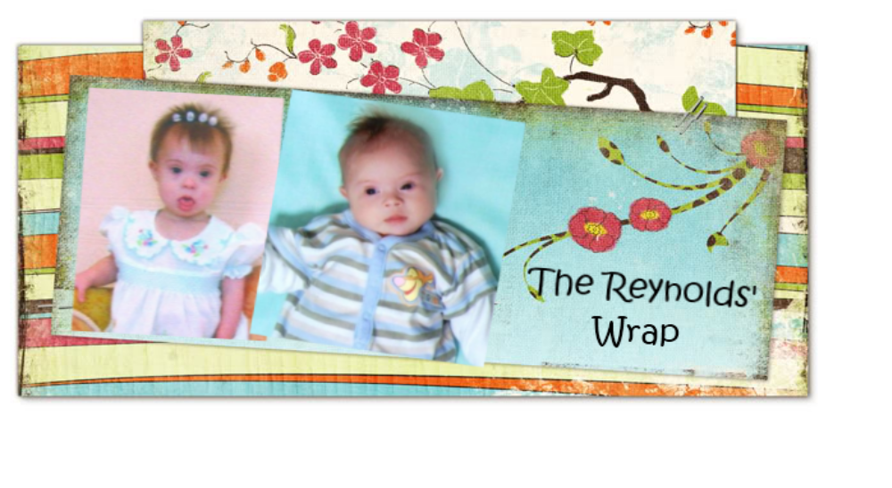 The Reynold's Wrap