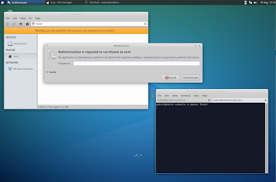 Xubuntu 14.10 Utopic Unicorn Beta 1