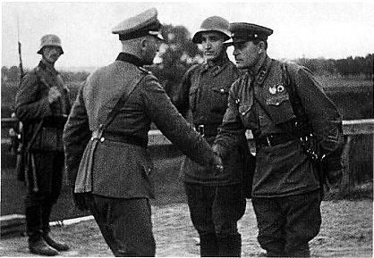 Советские и немецкие друзья - 1