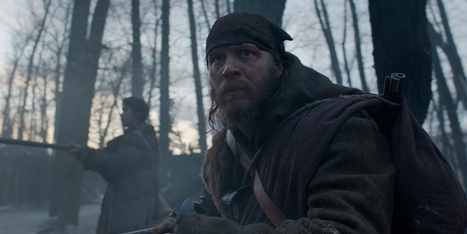 The Revenant Review - ...