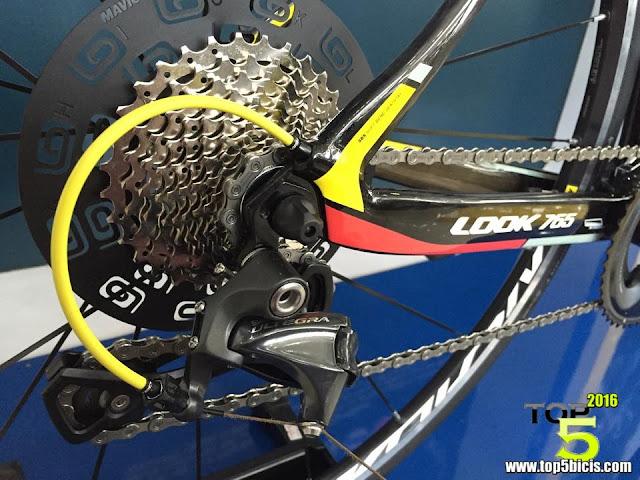 Look 765, una bici para todos los terrenos y situaciones