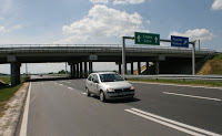 Trakia Motorway A1 now fully opened