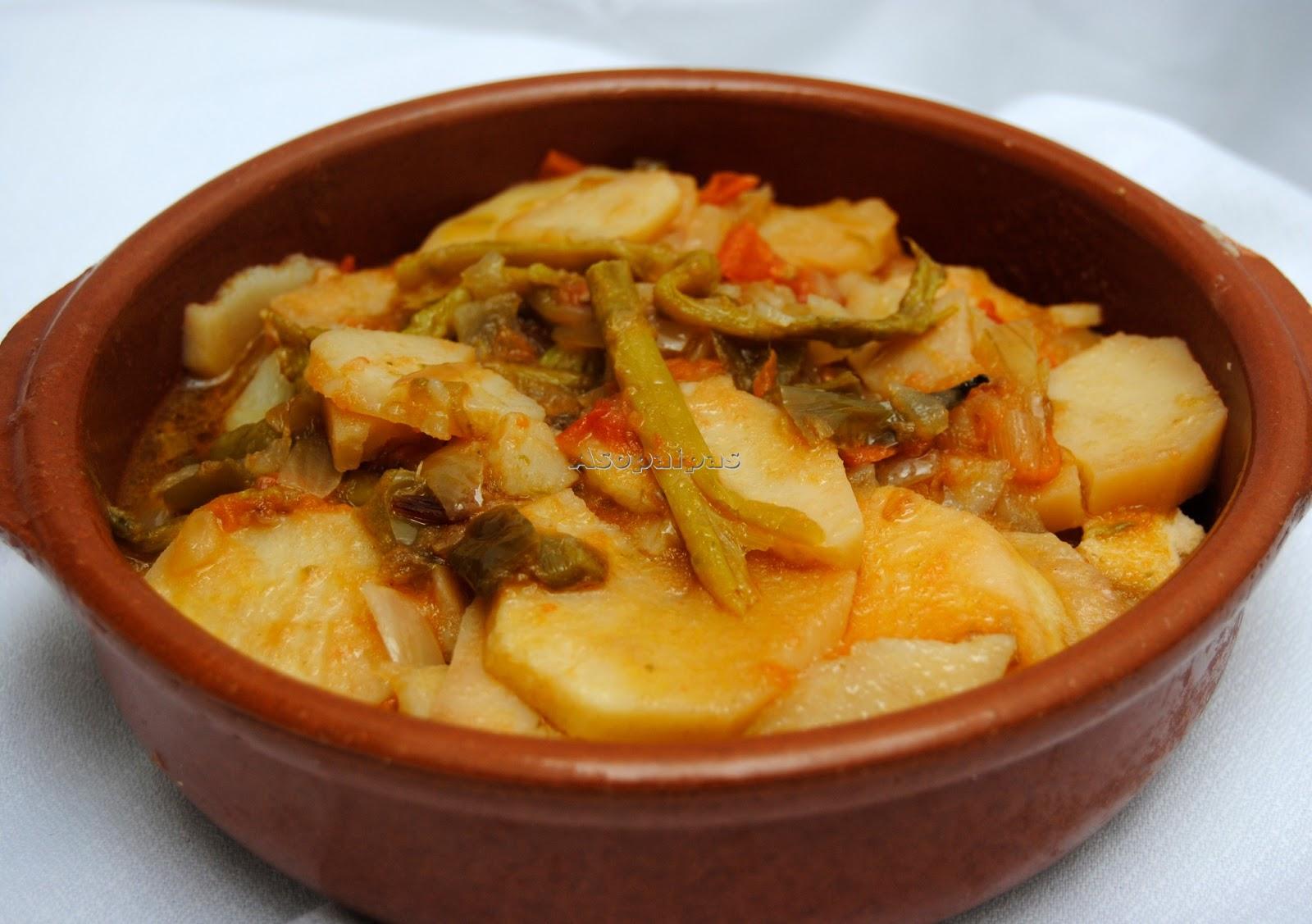 Sopas perotas recetas asopaipas recetas de cocina casera for Recetas cocina casera
