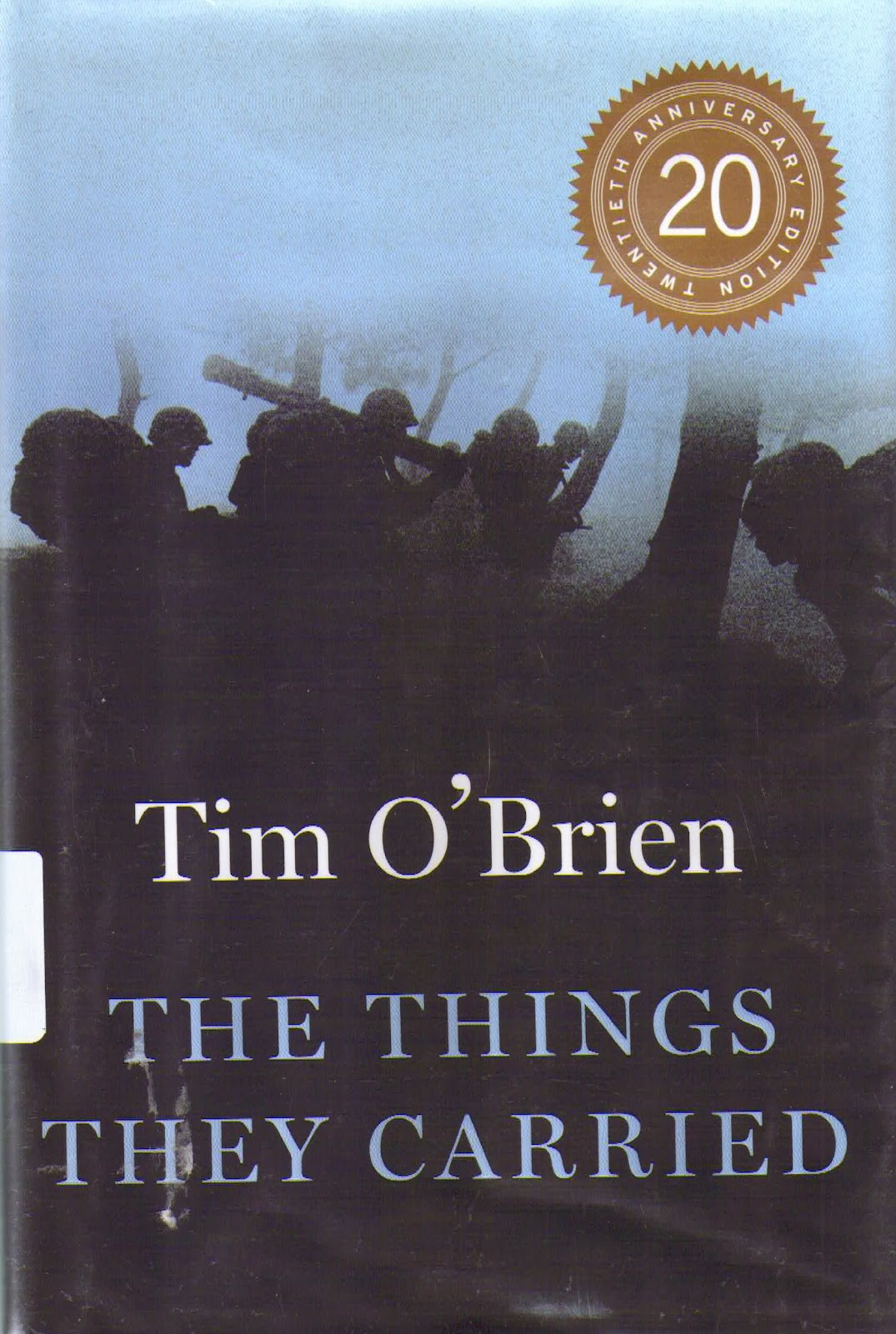 things they carried coping mechanisms Free essay on tansformation of jimmy cross in  the tansformation of jimmy cross in the things they carried tim o'brien's story, the things they carried, is open ending as well as his psychological coping mechanisms in surviving the war cross.