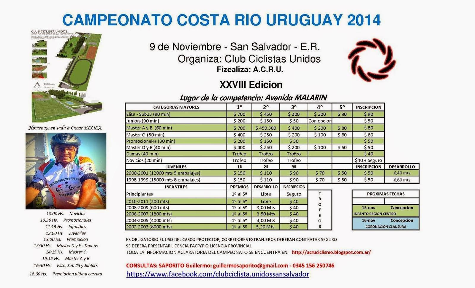 2ºF Clausura 2014