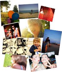 Summer snaps