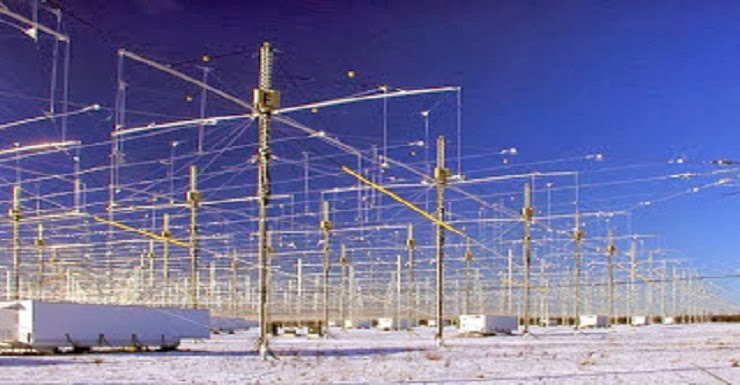 Weather Weapons have existed for over 15 Years, testified U.S. Secretary of Defense - HAARP - Chemtrails