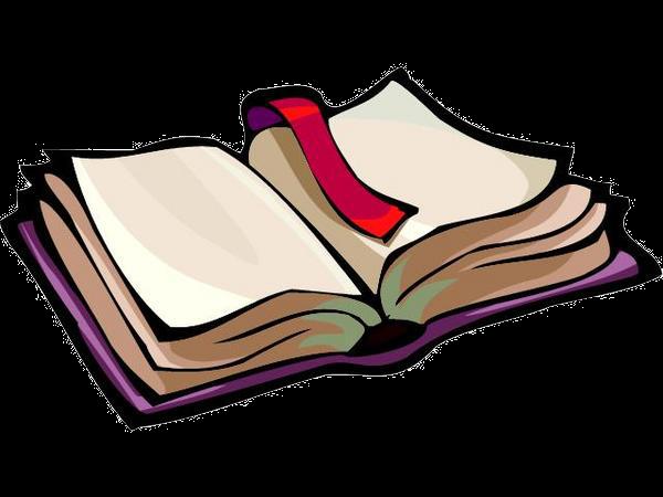 Un libro en dibujo - Imagui