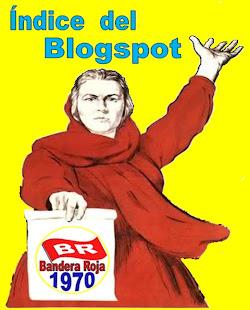 Indice Del Blogspot
