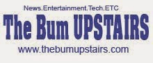 The Bum Upstairs