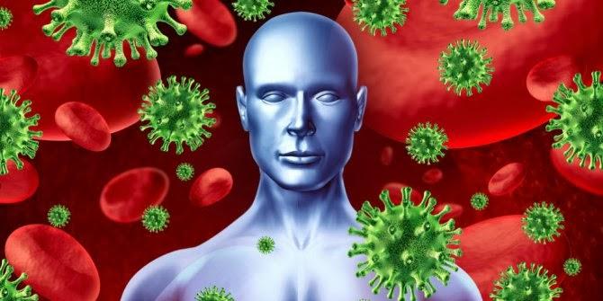 4 Vitamin untuk meningkatkan Sistem Imun Tubuh