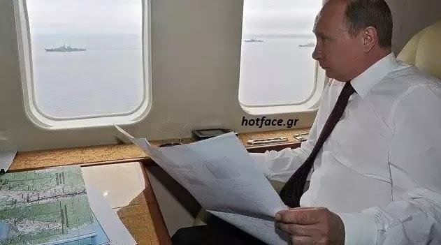 Κίνηση ΜΑΤ του Πούτιν στην Συρία, πιόνι του πλέον ο Ερντογάν, στην «απέξω» η usa! Άσσαντ και «αντιπολίτευση» συμφώνησαν για κατάπαυση πυρός