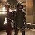 Divulgadas as primeiras fotos oficiais do crossover de 'Arrow' e 'The Flash'