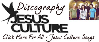 Jesus_Culture_Discography