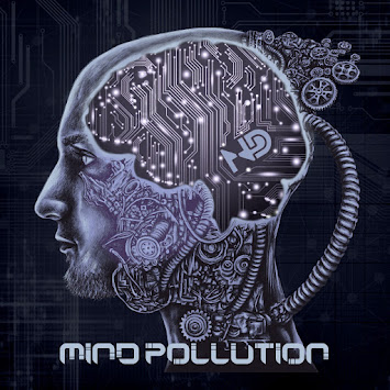 "NEW DISORDER - ""MIND POLLUTION"""