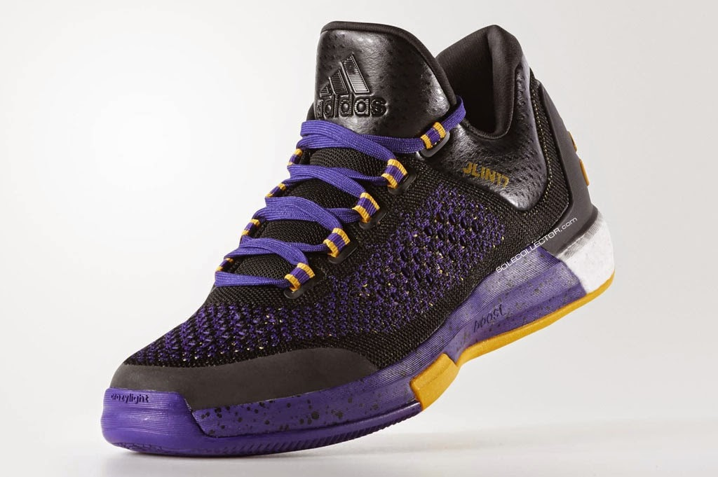 Adidas Crazylight Boost 2015 Jeremy Lin PE