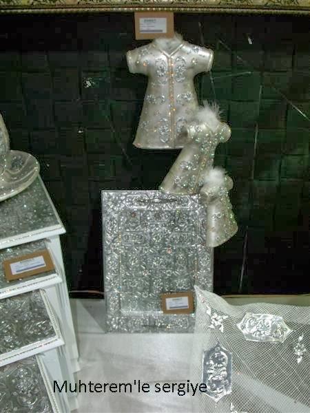 alimunium foil art