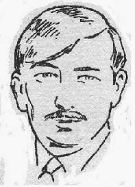 Dibujo del ajedrecista Lodewijk Prins