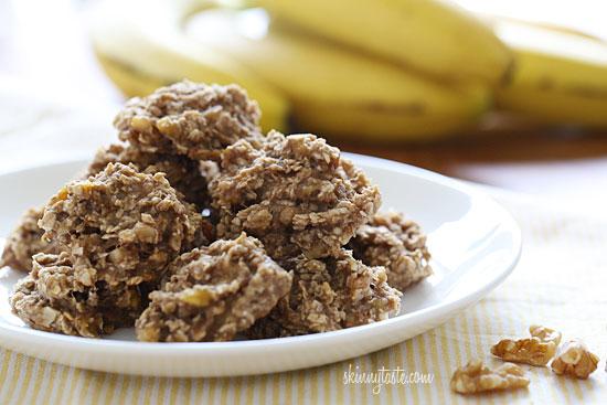 Healthy Cookies   Skinnytaste
