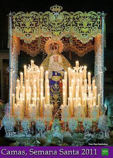 Camas - Semana Santa 2011