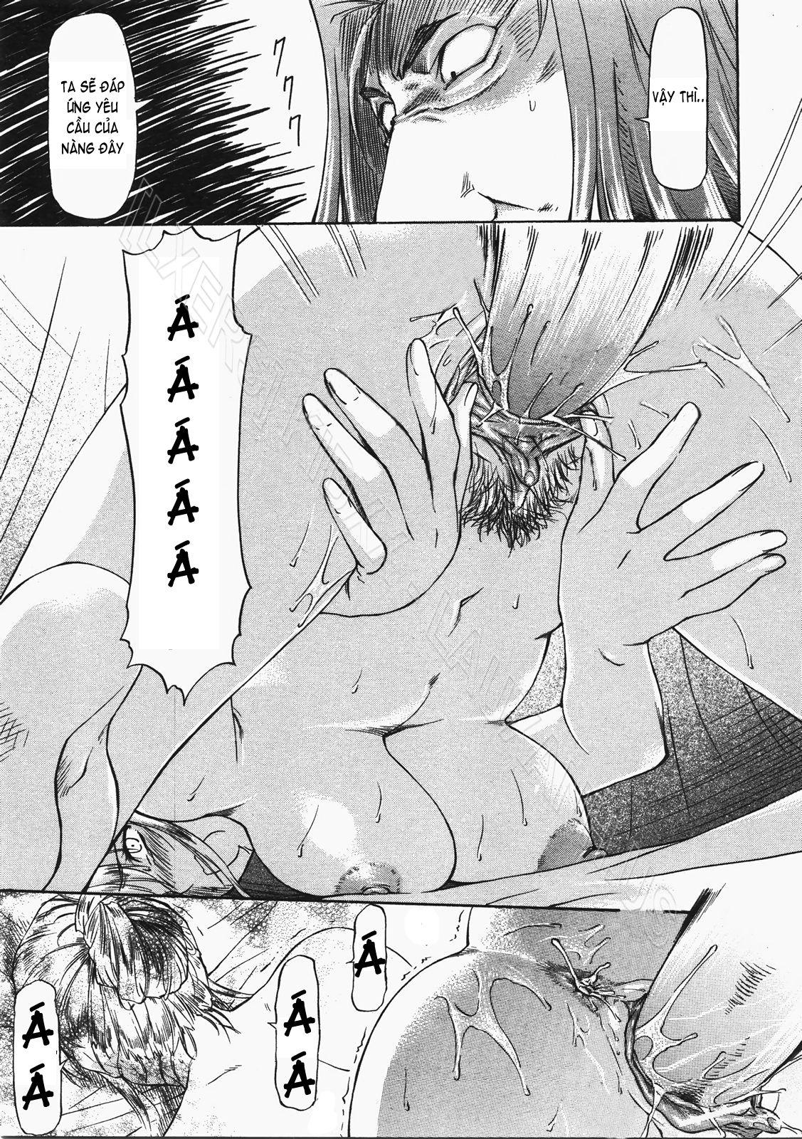 Hình ảnh Hinh_018 in Truyện tranh hentai không che: Parabellum