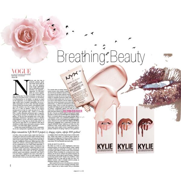 Breathing Beauty