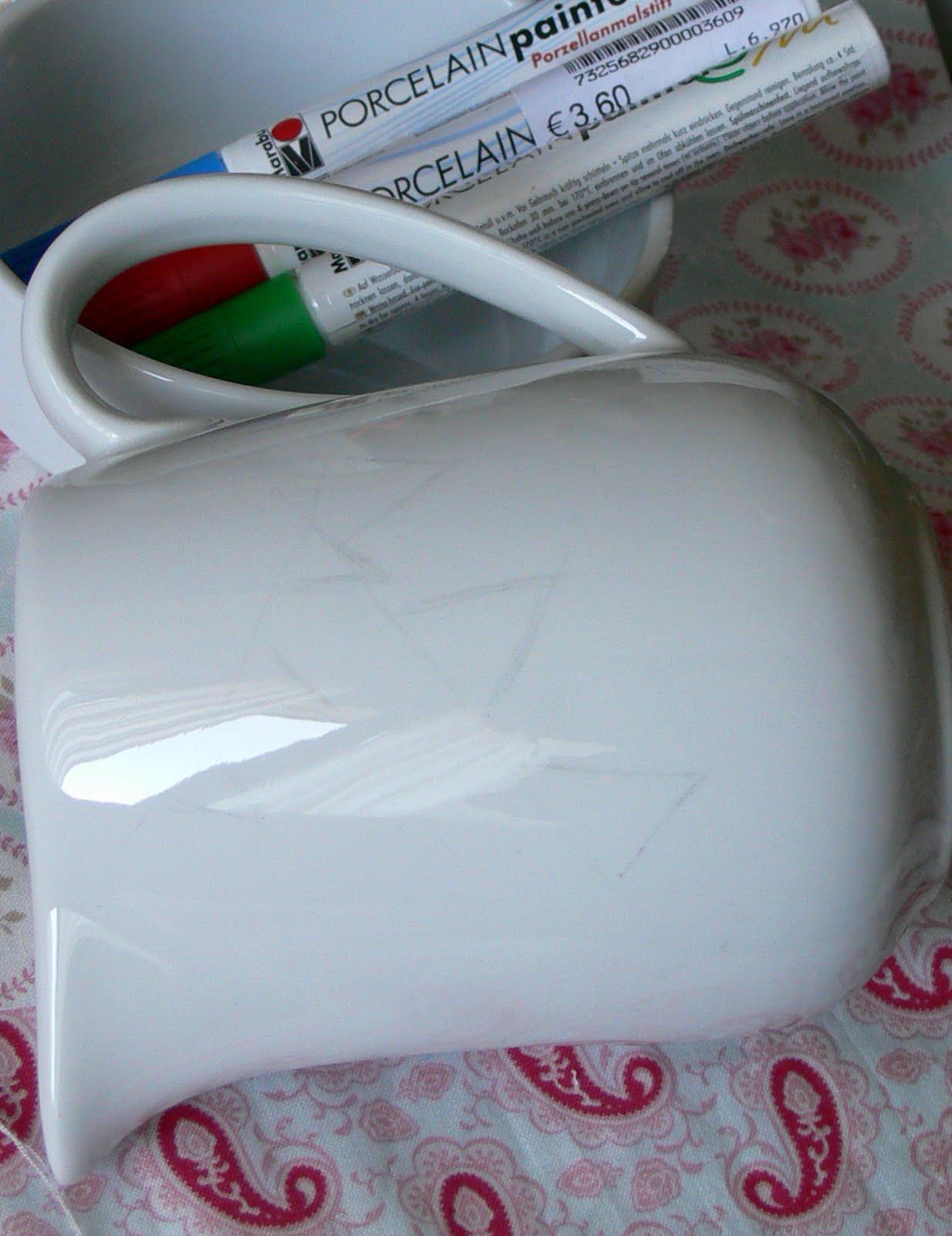 Silvia e greg decorazione ceramica a freddo for Decorazione ceramica