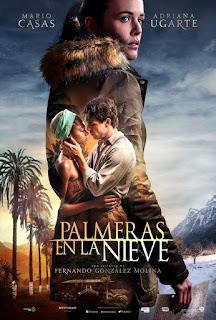 Palmeras en la nieve (2015) Online