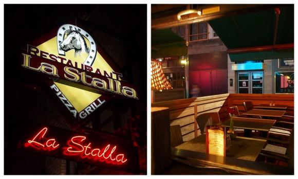 Restaurant La Stalla