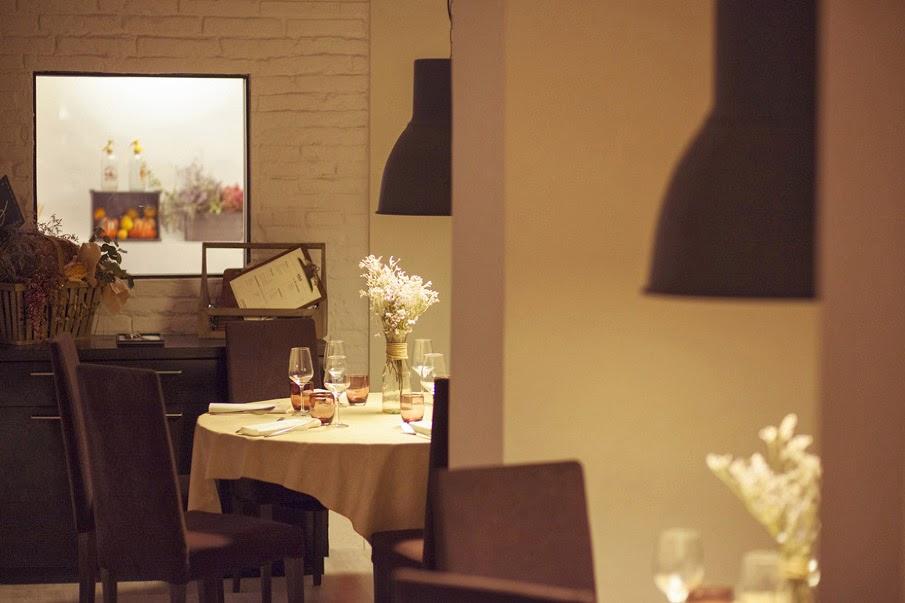 El restaurante kilo en barcelona el blog de los muebles - Muebles hosteleria barcelona ...