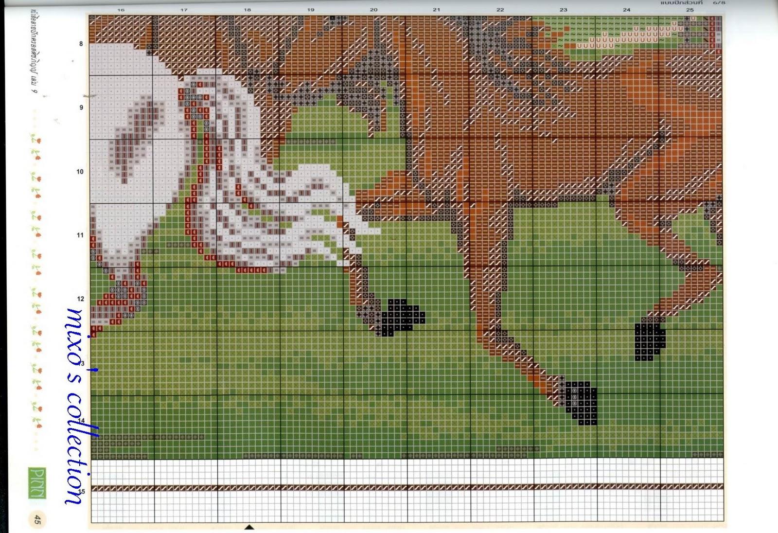 Узоры для вязания спицами Более 750 98
