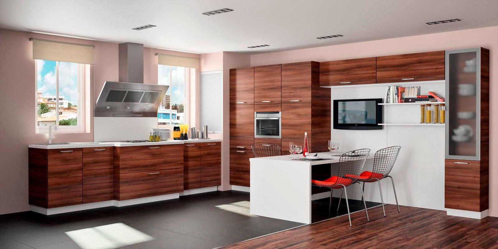 Muebles De Cocina En Melamina Good With Muebles De Cocina En  ~ Pintar Muebles De Cocina De Melamina