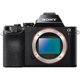 SONY MIRRORLESS DIGITAL CAMERA ALPHA A7R