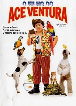 Download O Filho do Ace Ventura DVDRip Dual Audio