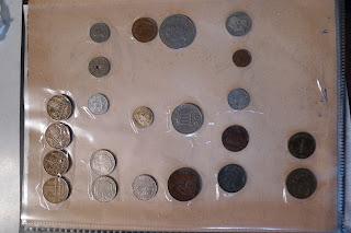 achat lot numismatique.