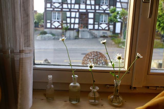 Kindersträusse und passende Vasen