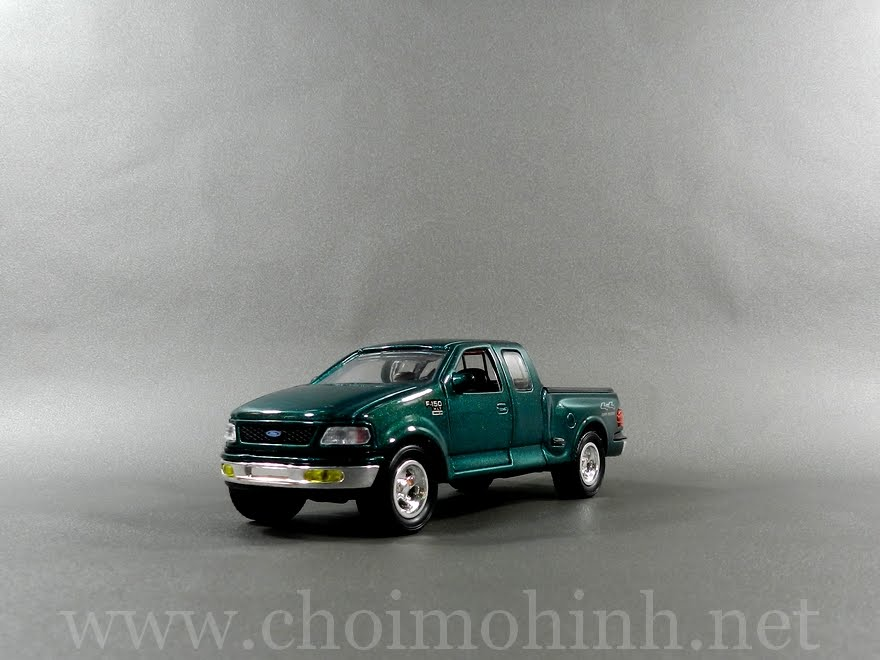 Ford F150 1:38