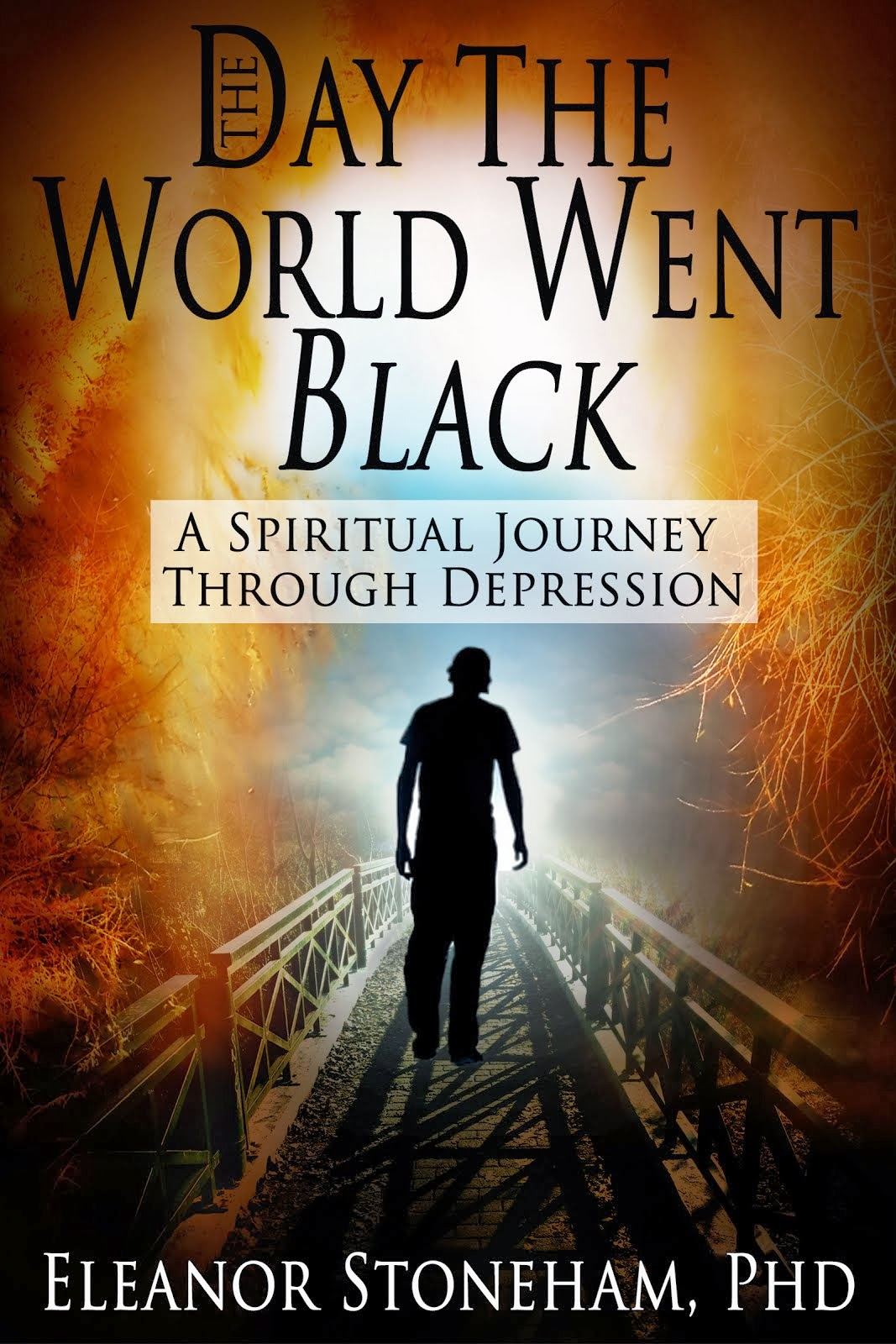 The Day the World Went Black  A Spiritual Journey Through Depression