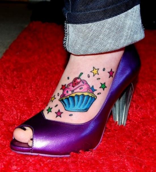 Feet Tattoo Meaning Feet Tattoos Designs For Girls