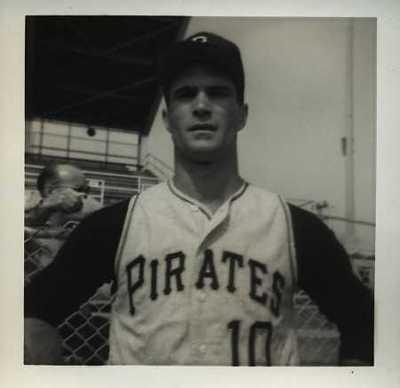 Gary Kolb 1968-1969