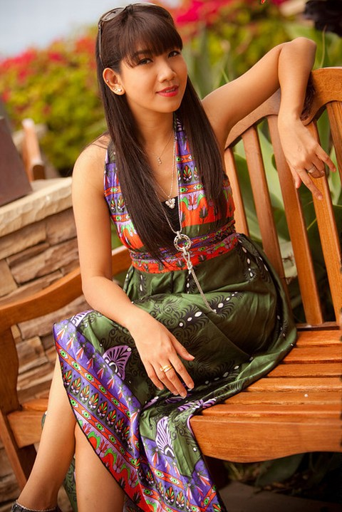 Myanmar Girls - Thazin