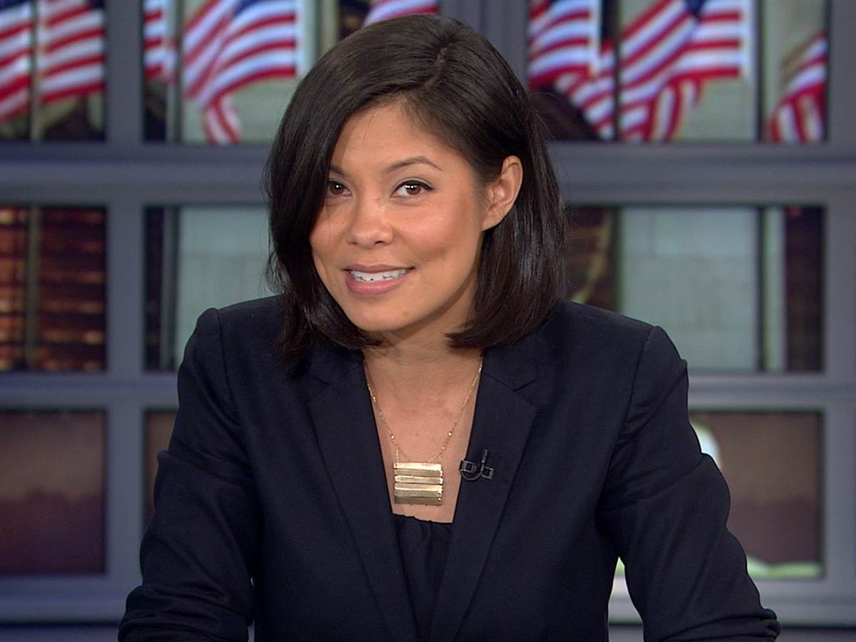 alex wagner cnn pictures to pin on pinterest thepinsta